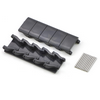 Miniature Track Link and Pin (10 pcs)