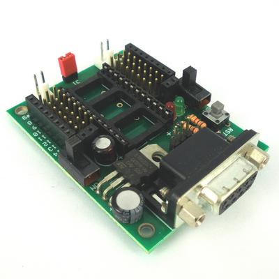 Robodyssey Advanced Motherboard II Kit
