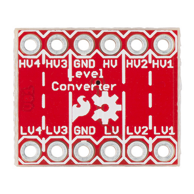 SparkFun Logic Level Converter - Bi-Directional