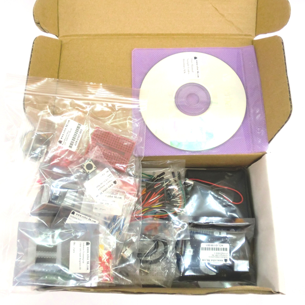 Arduino Beginner - Starter Kit (v1)